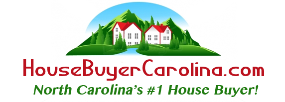 We Buy North Carolina Houses