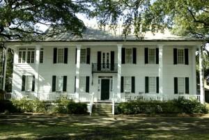 Kaminski House